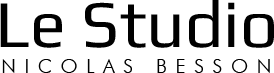 Logo LE STUDIO NICOLAS BESSON